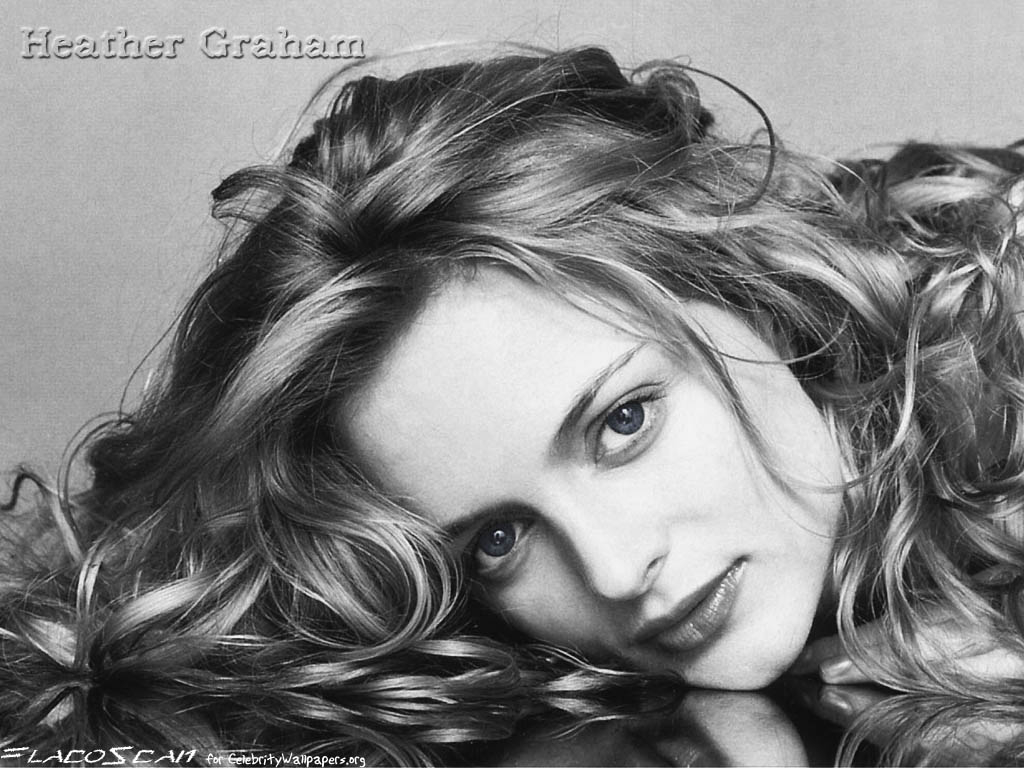 Heather graham 12