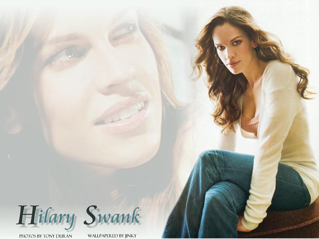Hilary Swank Wallpapers
