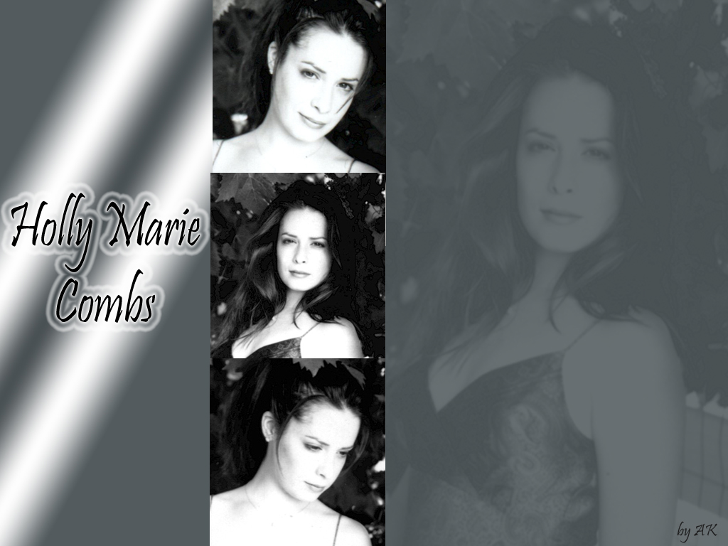 Holly marie combs 12