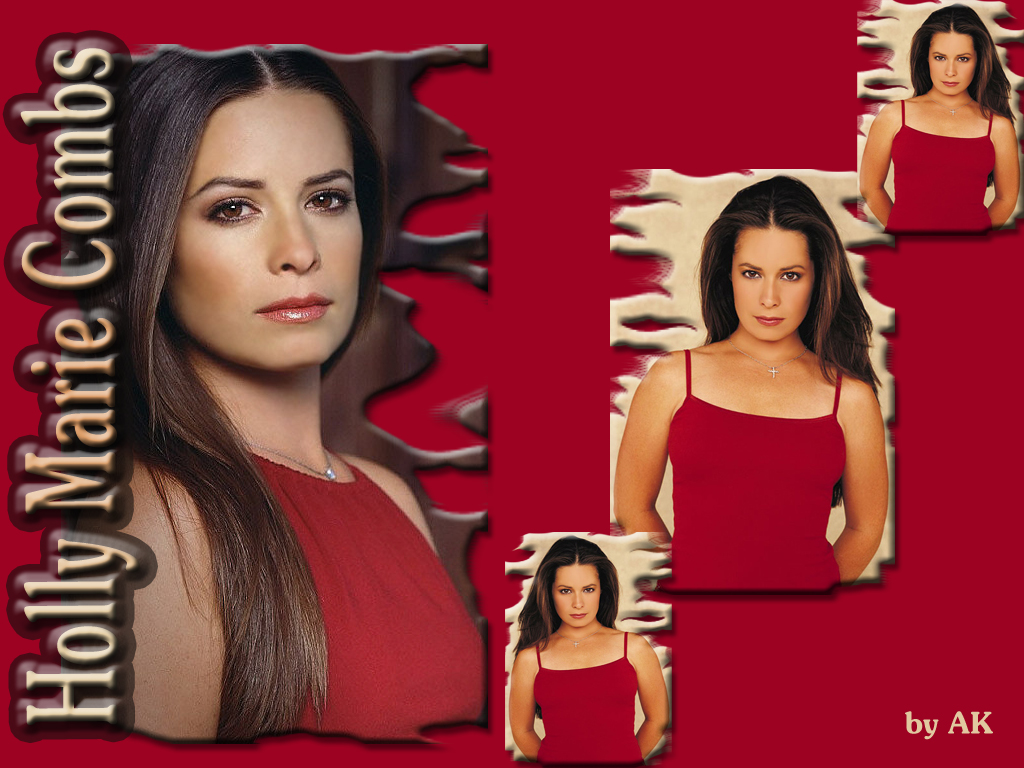 Holly marie combs 14