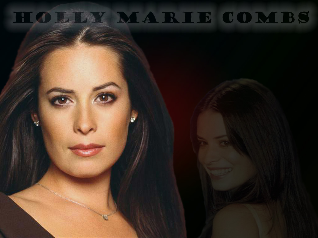 Holly marie combs 19