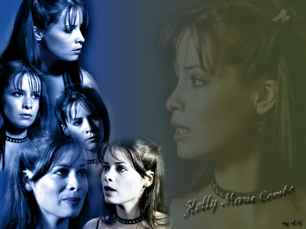Holly marie combs 27