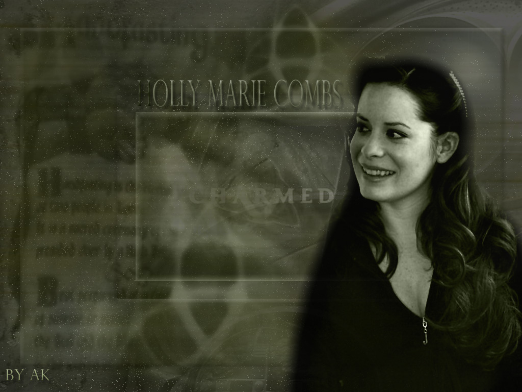 Holly marie combs 32
