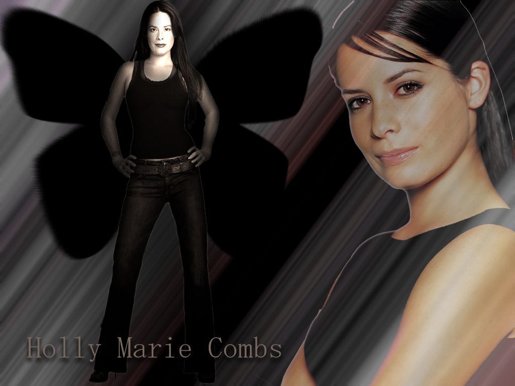 Holly marie combs 34
