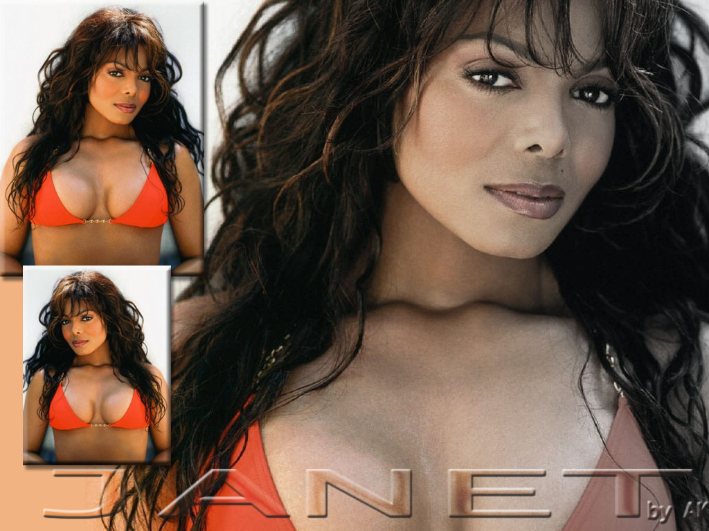 You are viewing the Janet Jackson wallpaper named Janet jackson 15.
