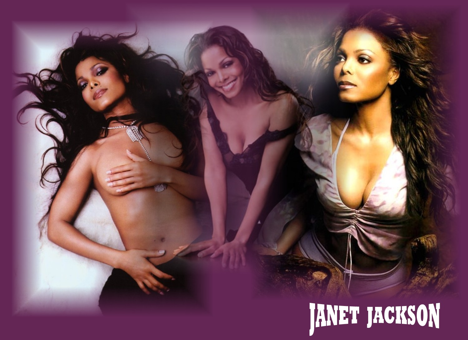 Janet jackson wallpaper 9