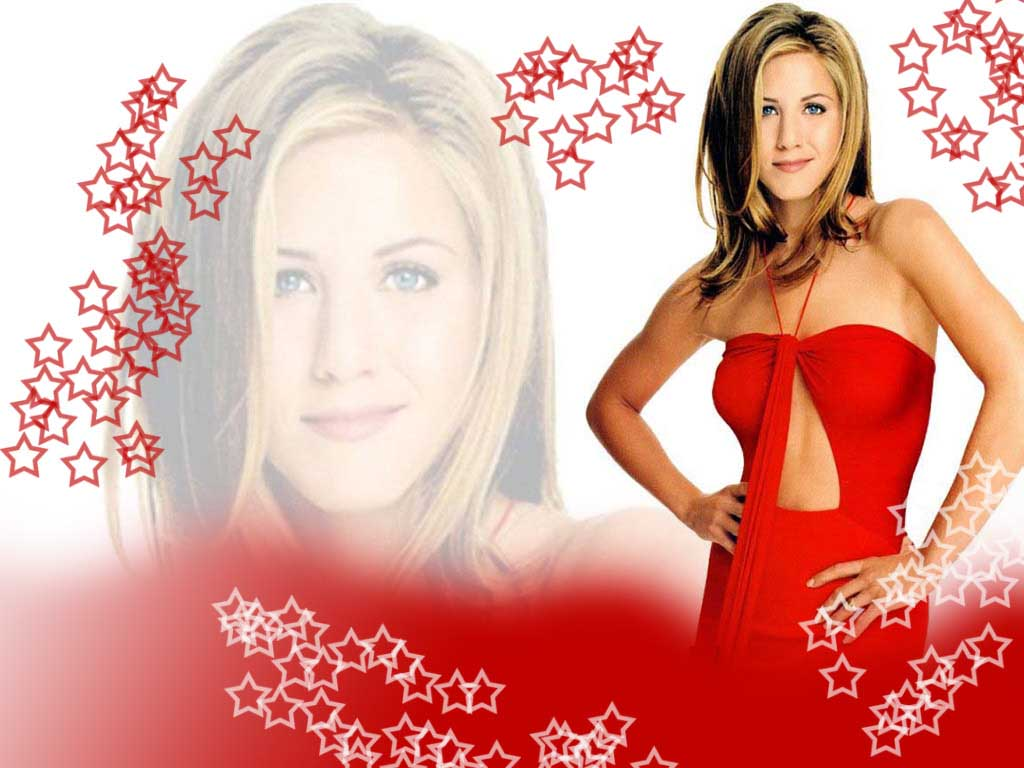 Jennifer aniston 24