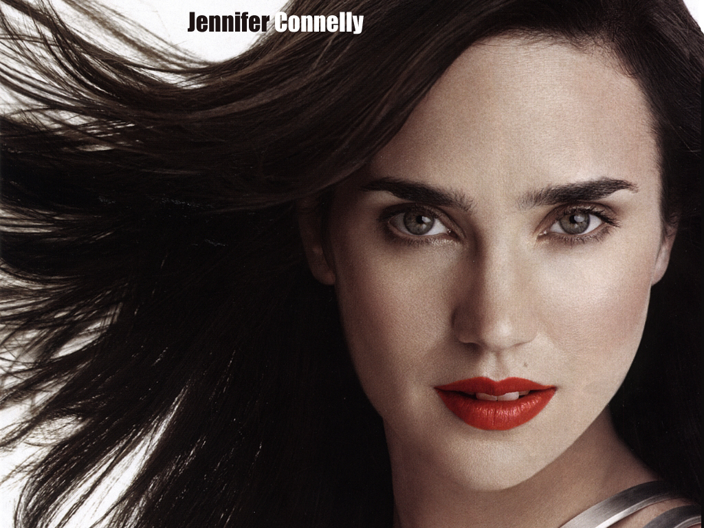Jennifer connelly 19