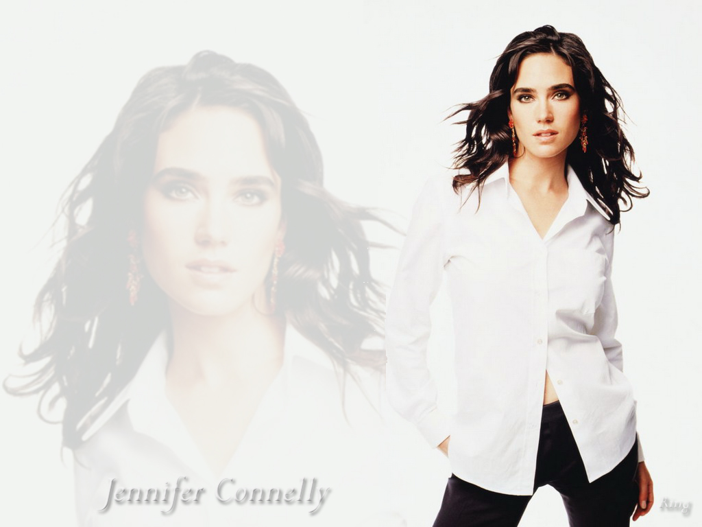 Jennifer connelly 24