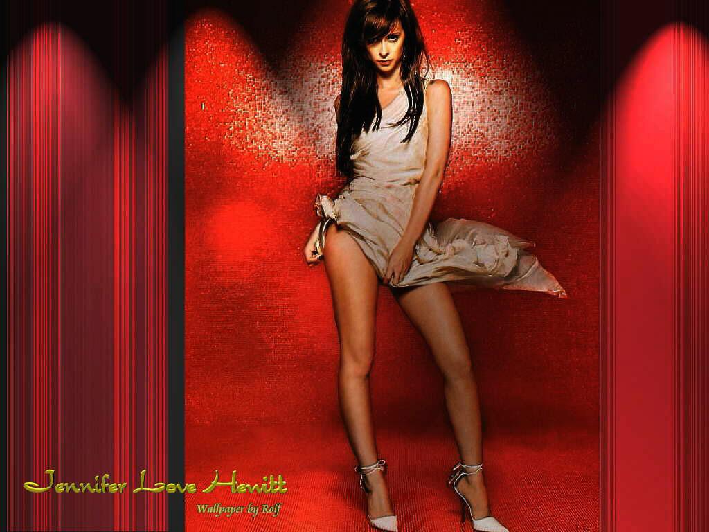 Jennifer Love Hewitt - Photo Set