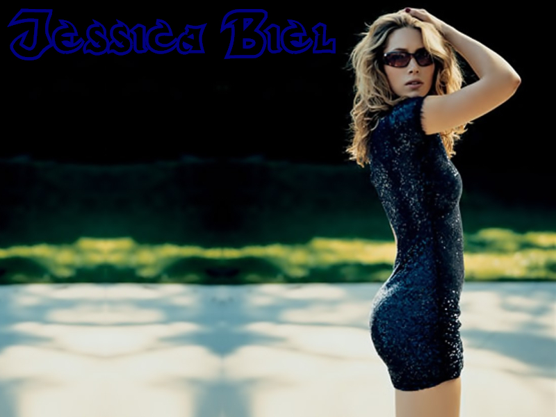 jessica biel wallpaper hot. Add this wallpaper to your