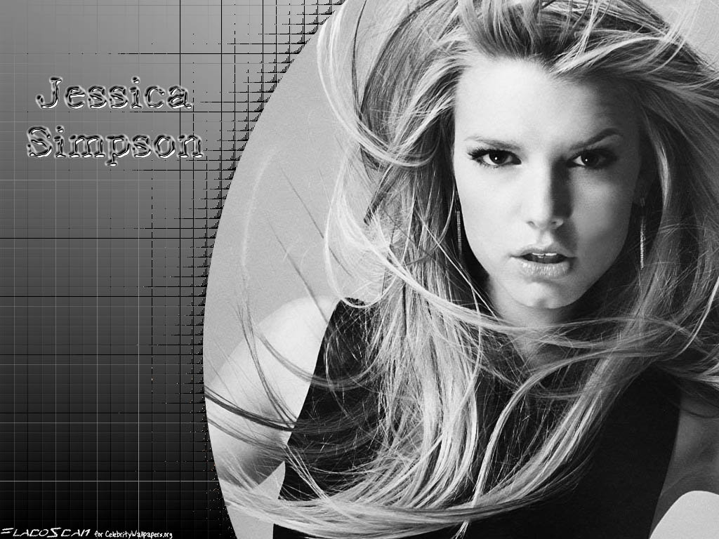 Jessica Simpson Photo, Pictures and Wallpaper