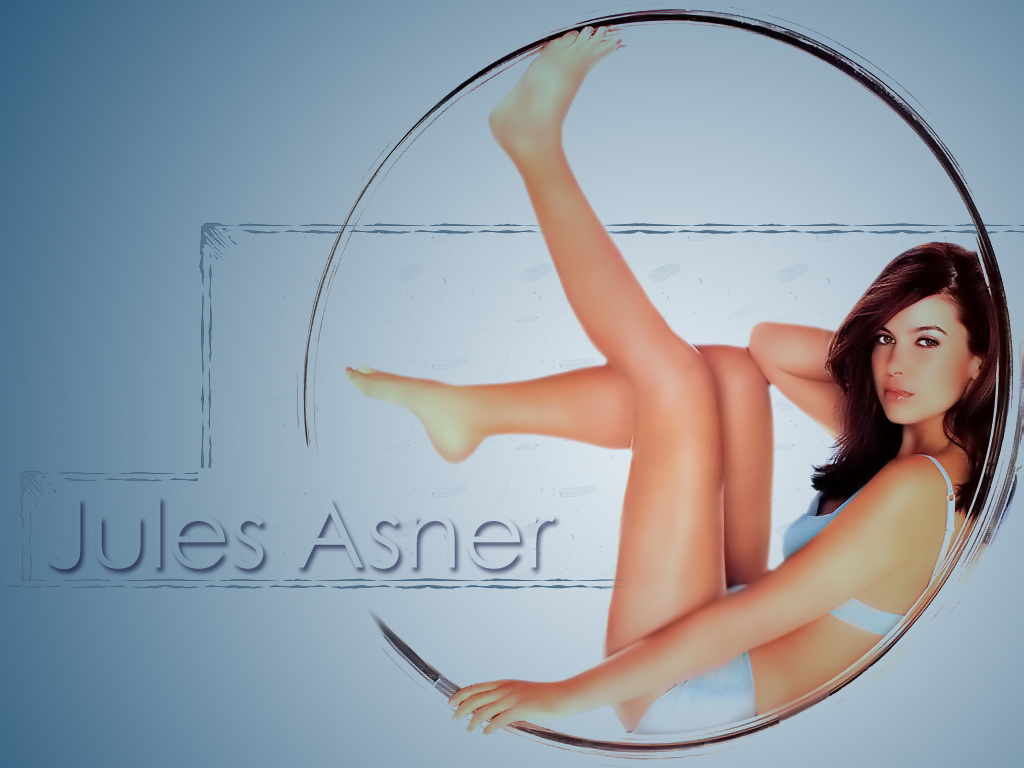 Jules Asner - Gallery Colection