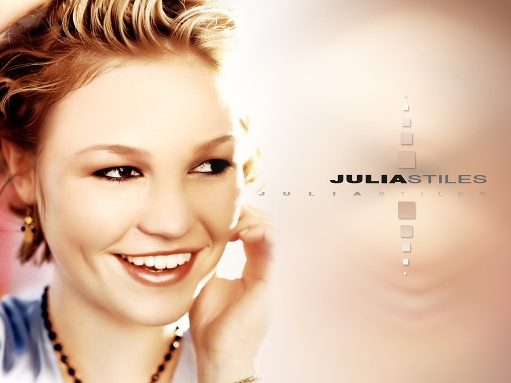 Julia Stiles - Picture