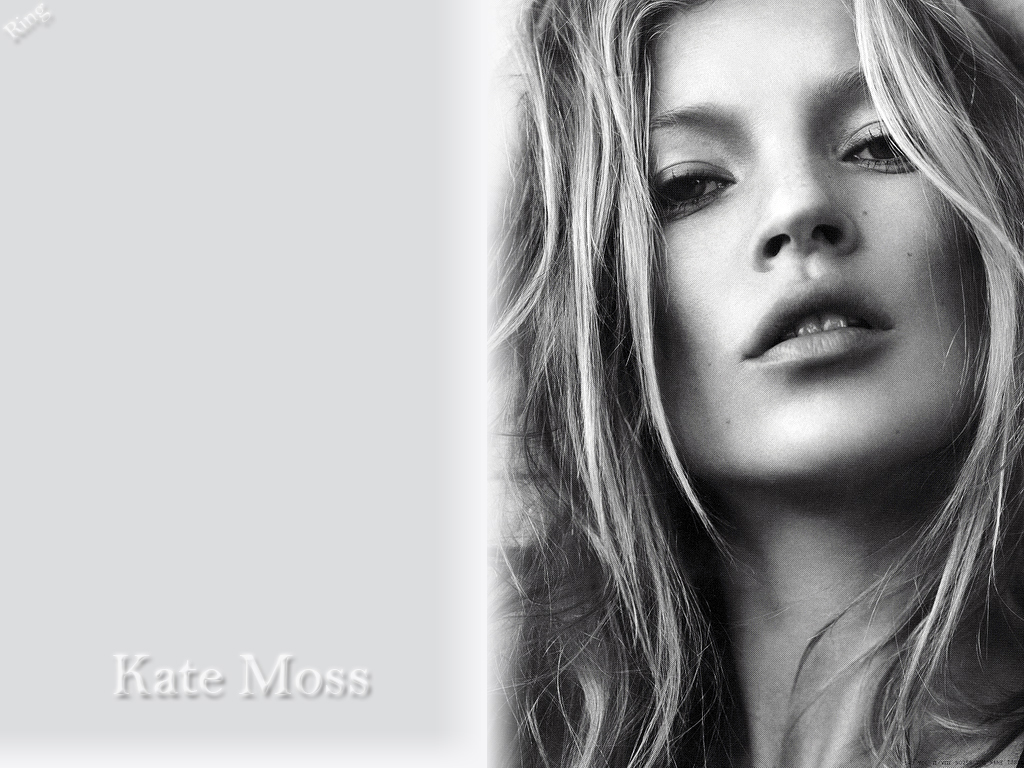 Kate moss wallpaper 21