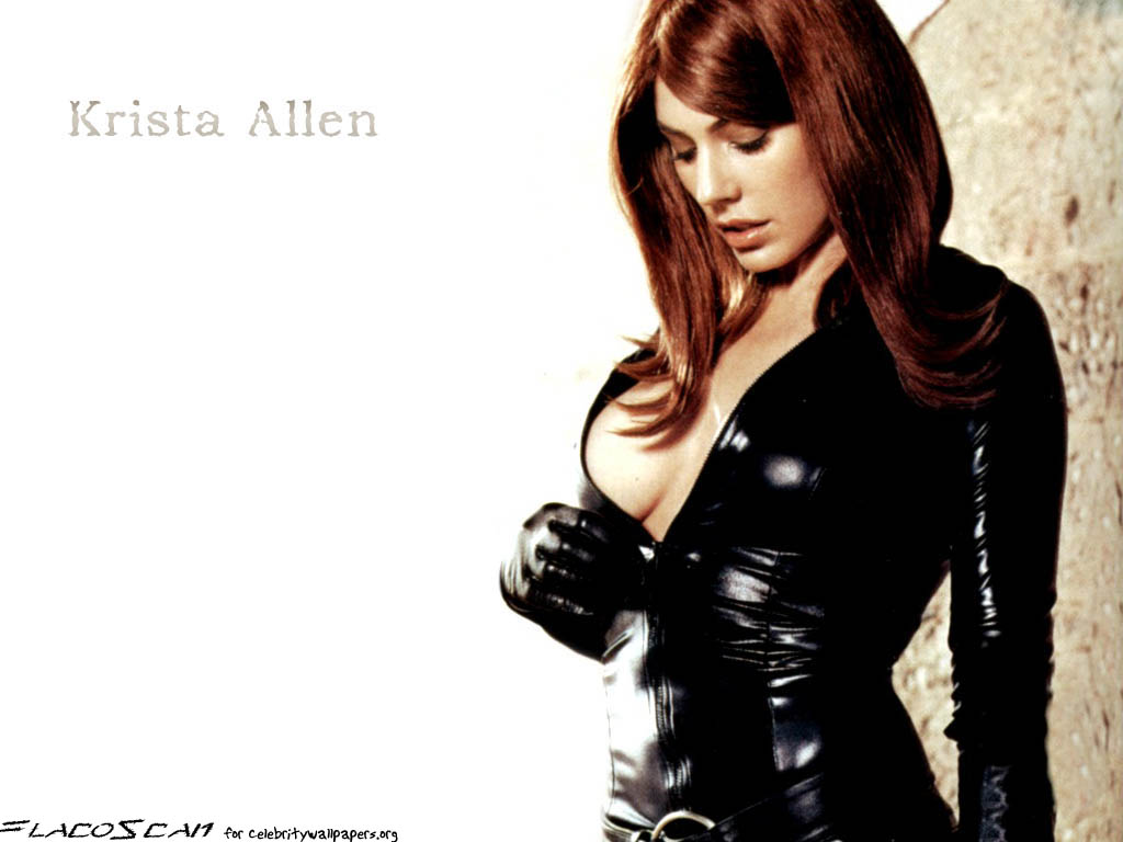 Download this Download Krista Allen Wallpaper picture