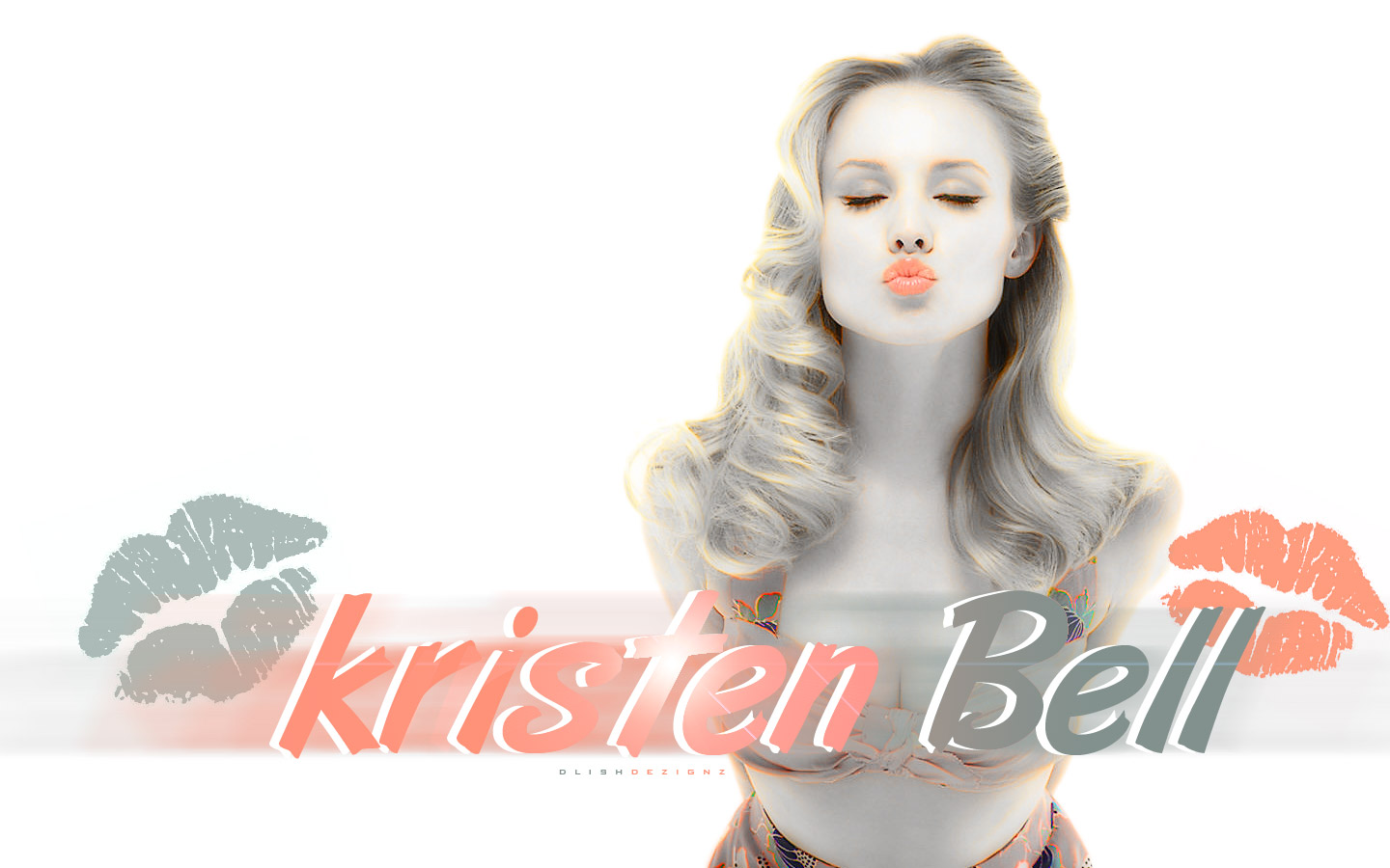 Rex Bell Wallpapers Download Kristen Bell wallpaper Kristen bell