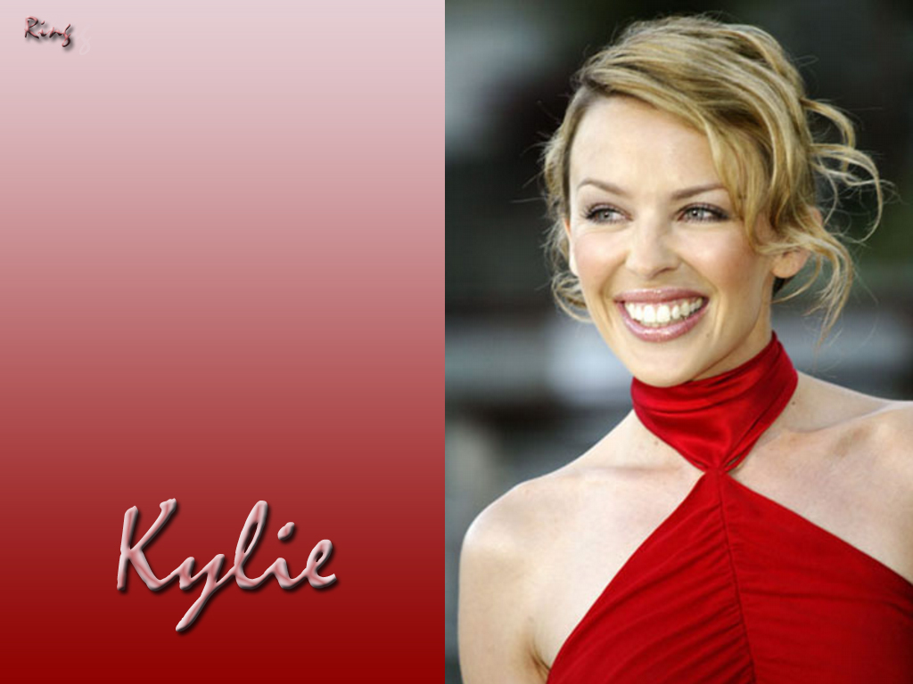 Kylie Minogue - Photos Hot
