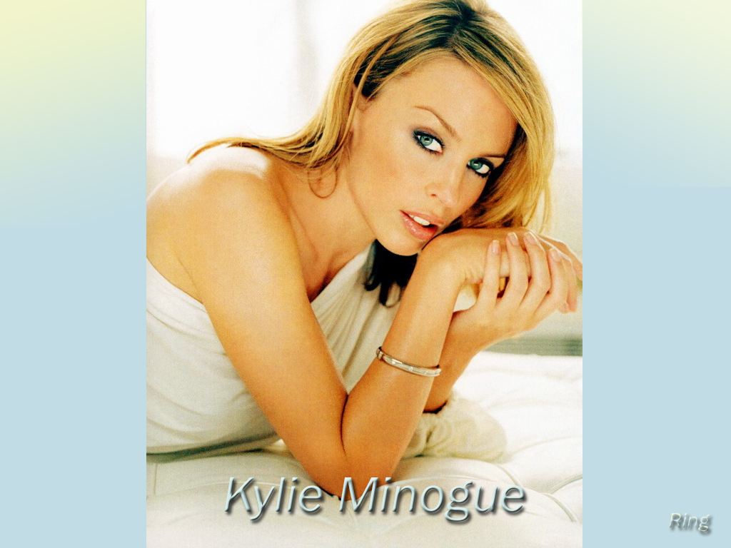 Kylie minogue 60