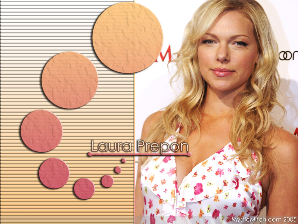 Laura Prepon - Picture Colection