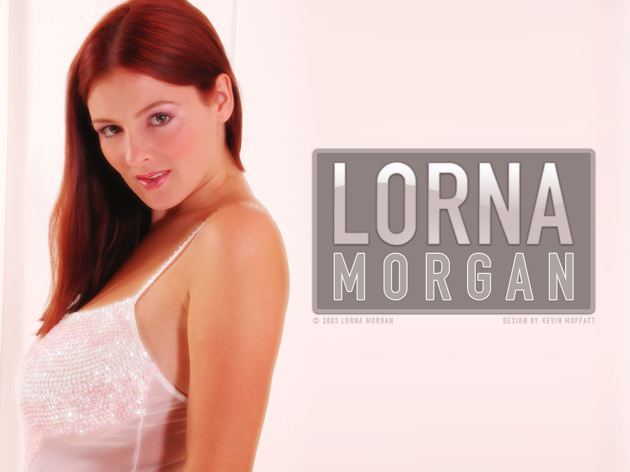 lorna morgan