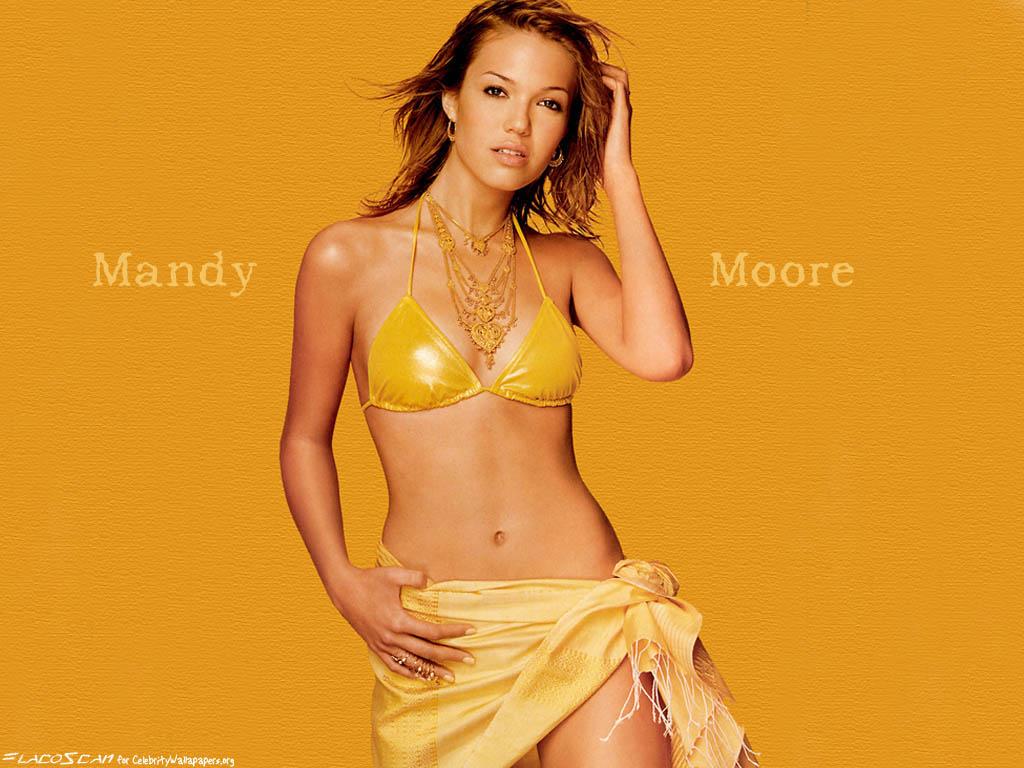 Mandy moore 10