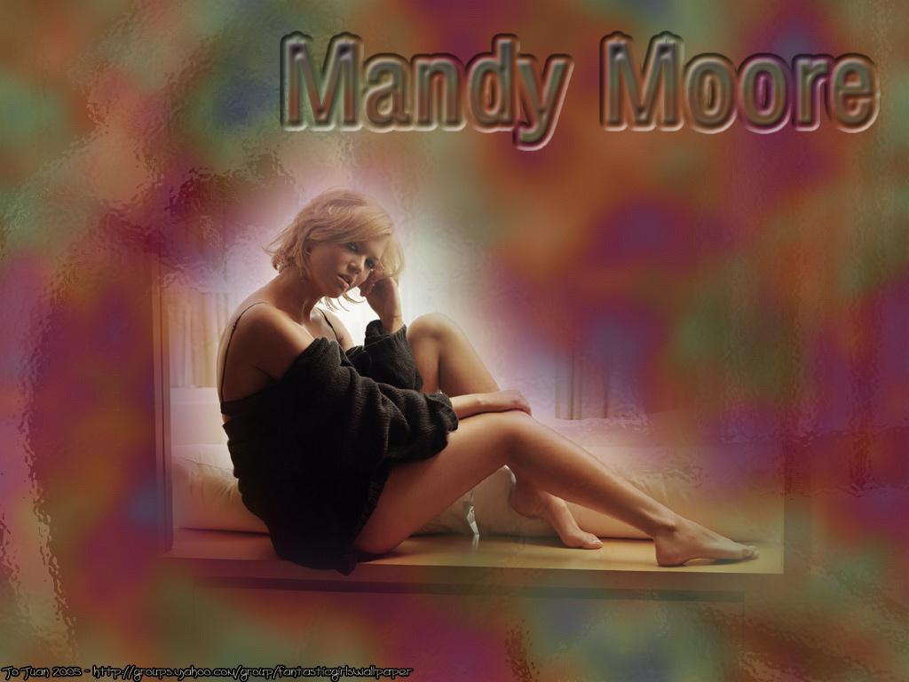 Mandy moore 28