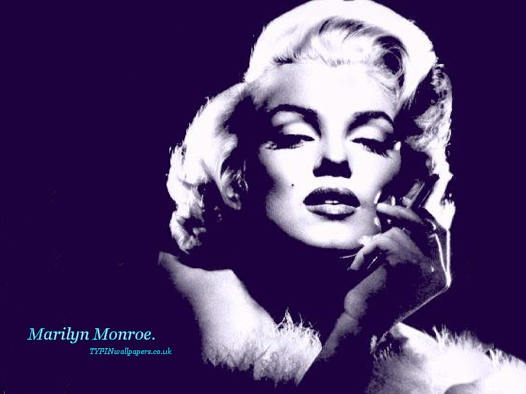 Marilyn Monroe Desktop