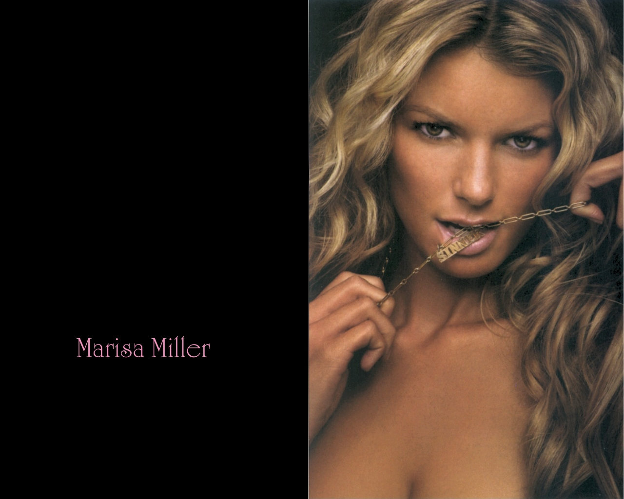 You are viewing the Marisa Miller wallpaper named Marisa miller 42.