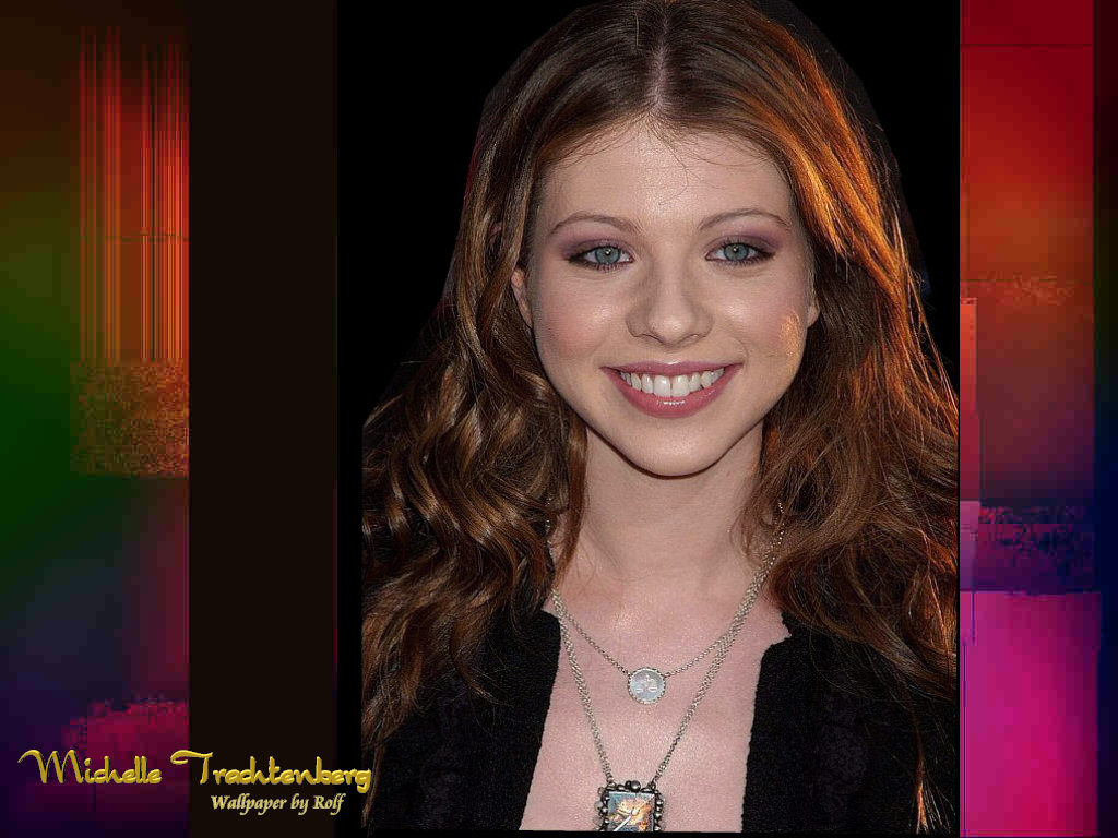 Michelle trachtenberg wallpaper 2