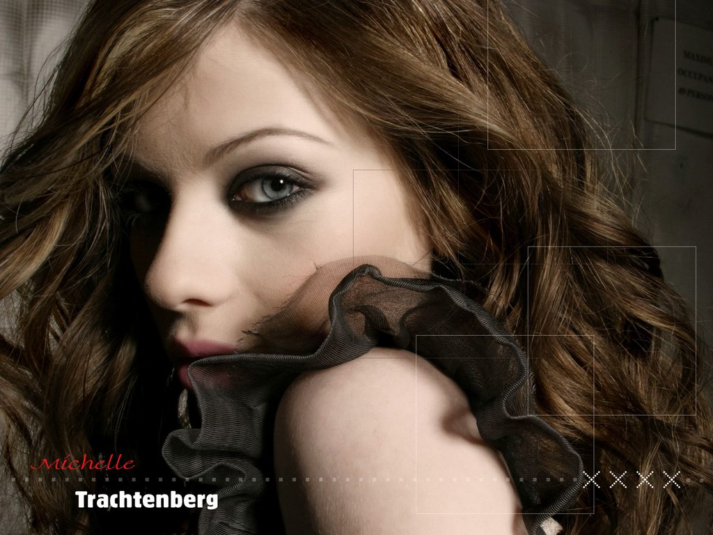 You are viewing the Michelle Trachtenberg wallpaper named
