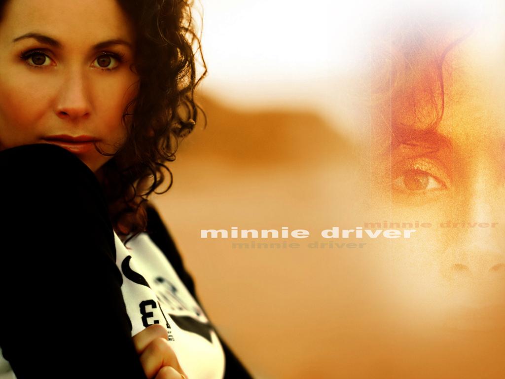 Minnie Driver - Photo Set
