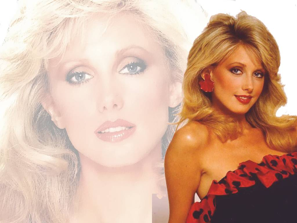 Morgan fairchild 8