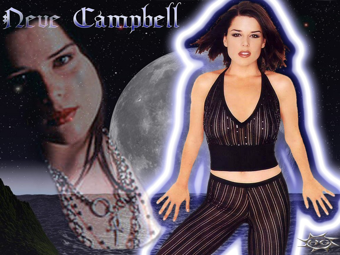Neve campbell 12