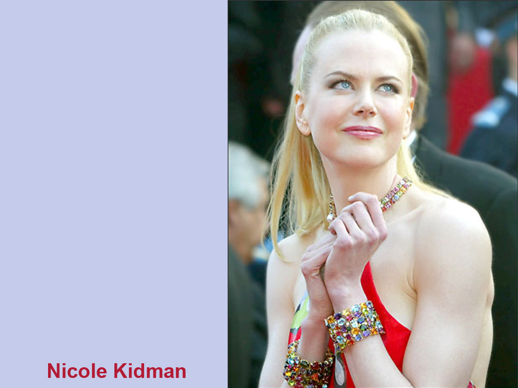 download nicole kidman wallpaper,