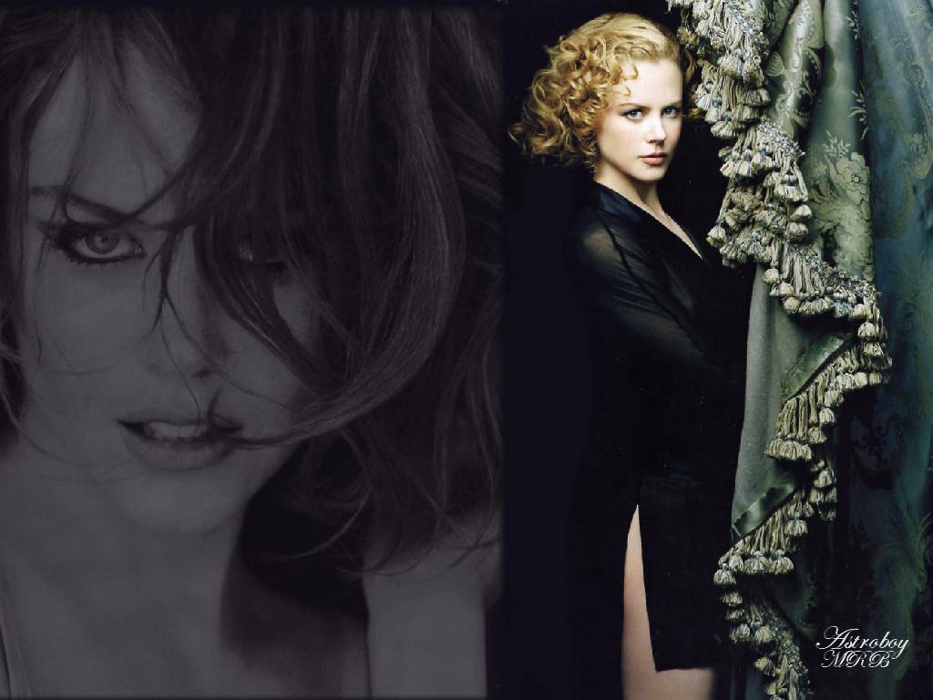 Nicole Kidman - Picture Colection