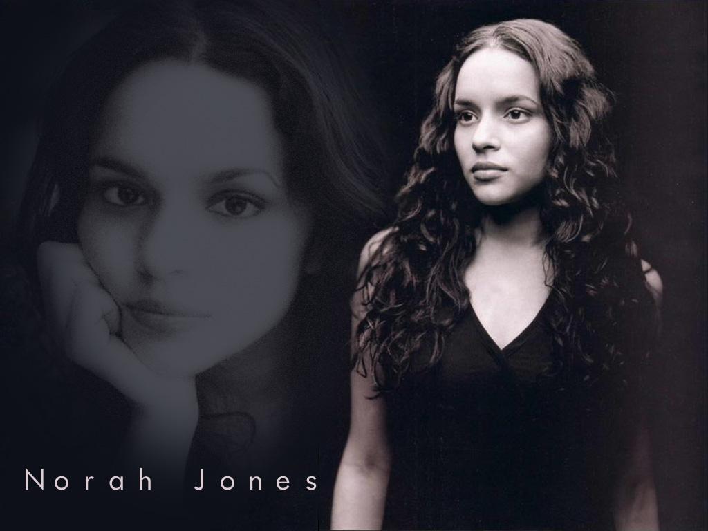 Norah Jones - Wallpaper