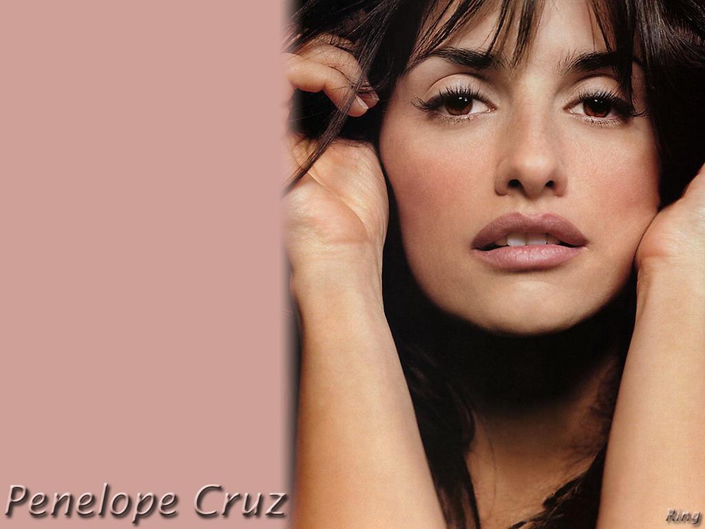 You are viewing the Penelope Cruz wallpaper named Penelope cruz 33.