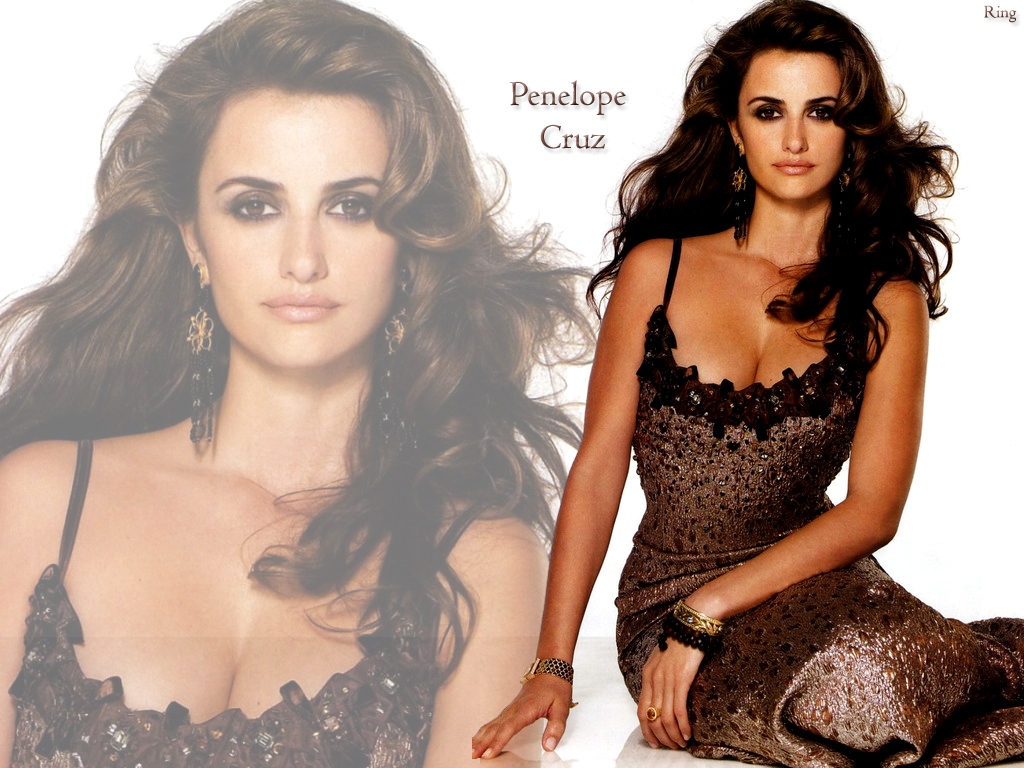 Penelope cruz wallpaper 56