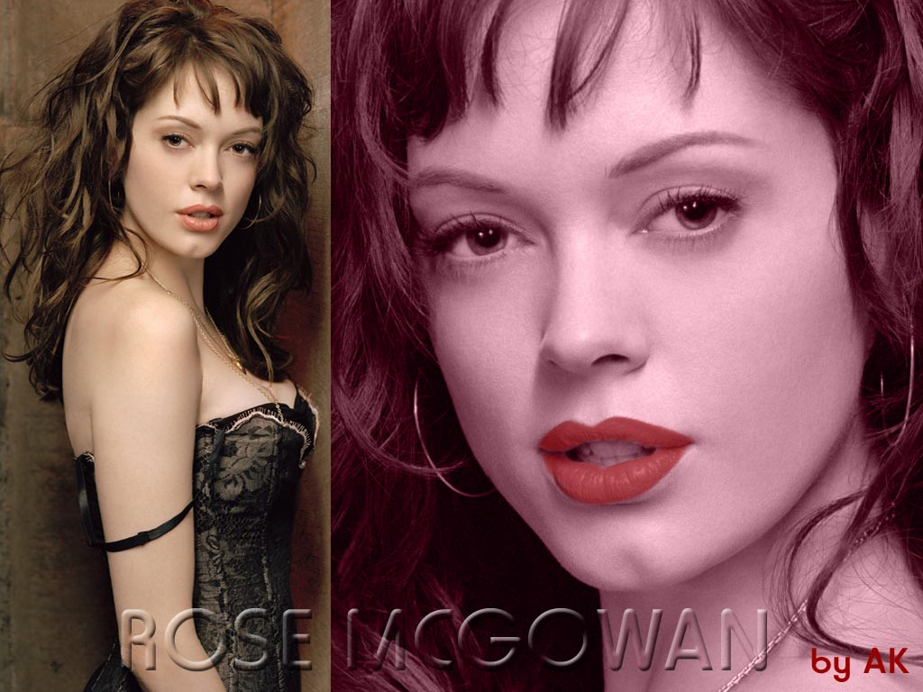 Rose mcgowan 36
