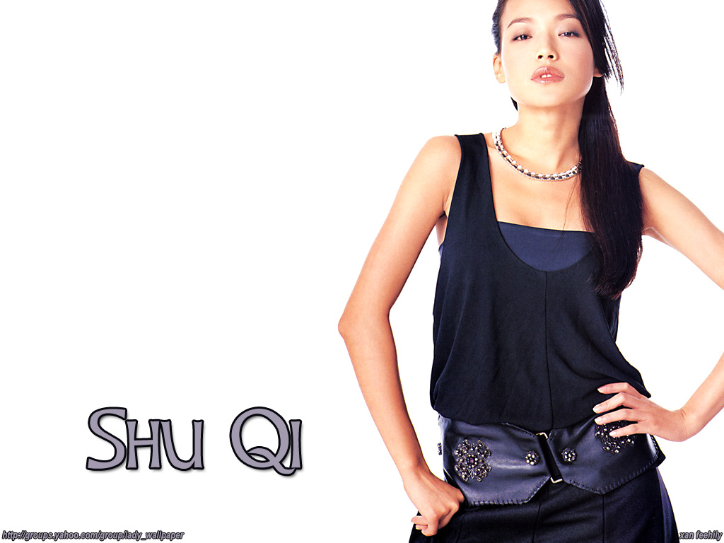 Shu Qi - Photo Actress