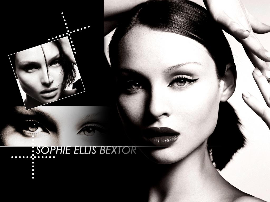 Sophie Ellis Bextor - Gallery Colection