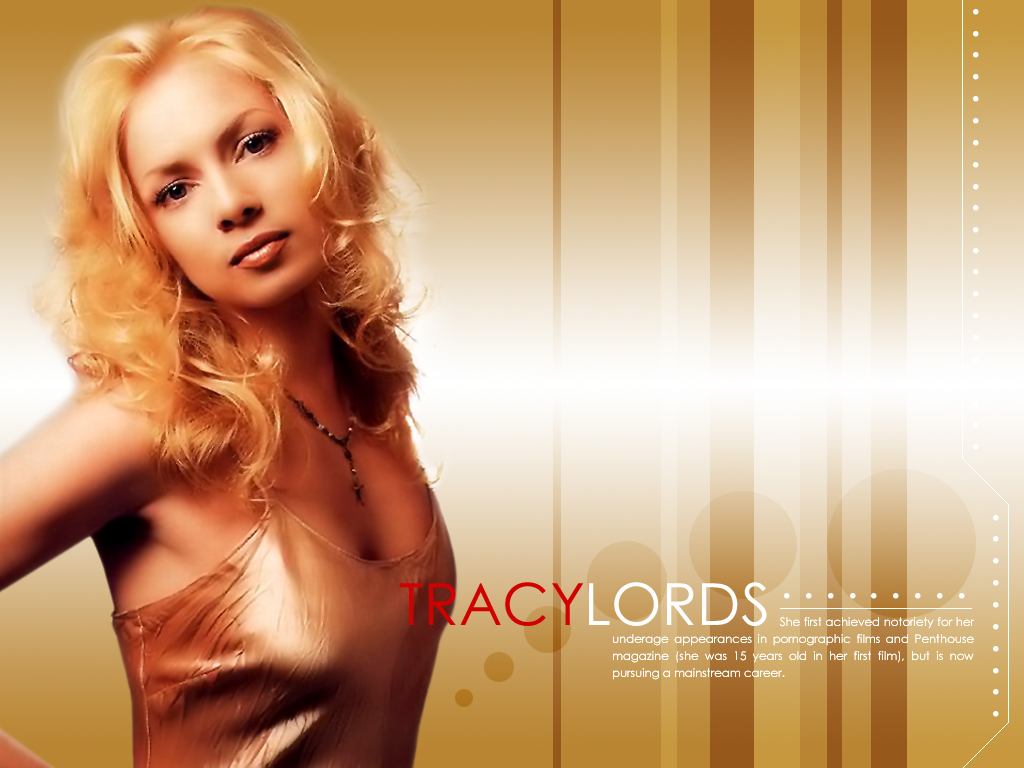 Tracy lords 2