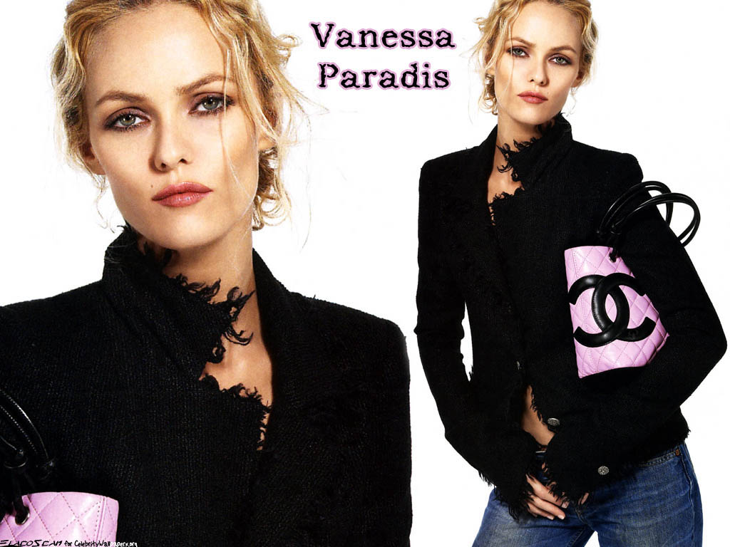 Download VANESSA PARADIS wallpaper, VANESSA PARADIS 1.