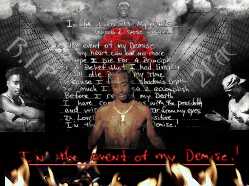2pac wallpaper 10