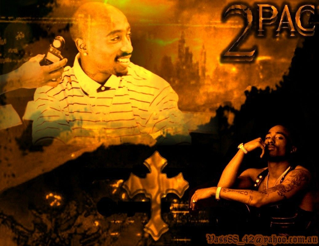 You are viewing the 2pac wallpaper named 2pac 12.