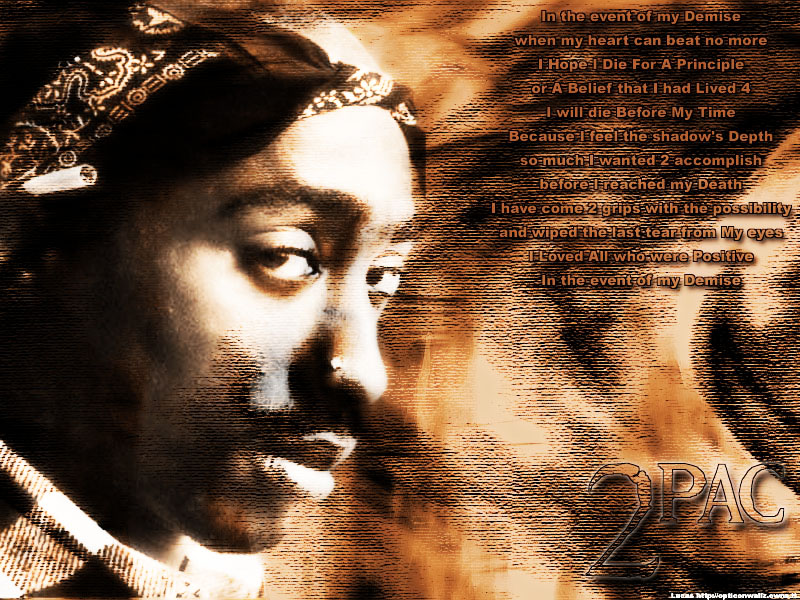 2pac wallpaper. 2pac wallpaper 5