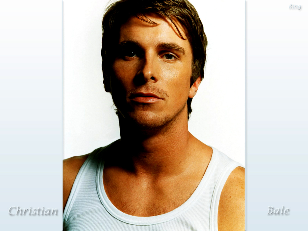 Christian bale wallpaper 4