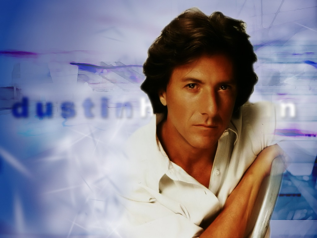 Dustin Hoffman - Photo Colection