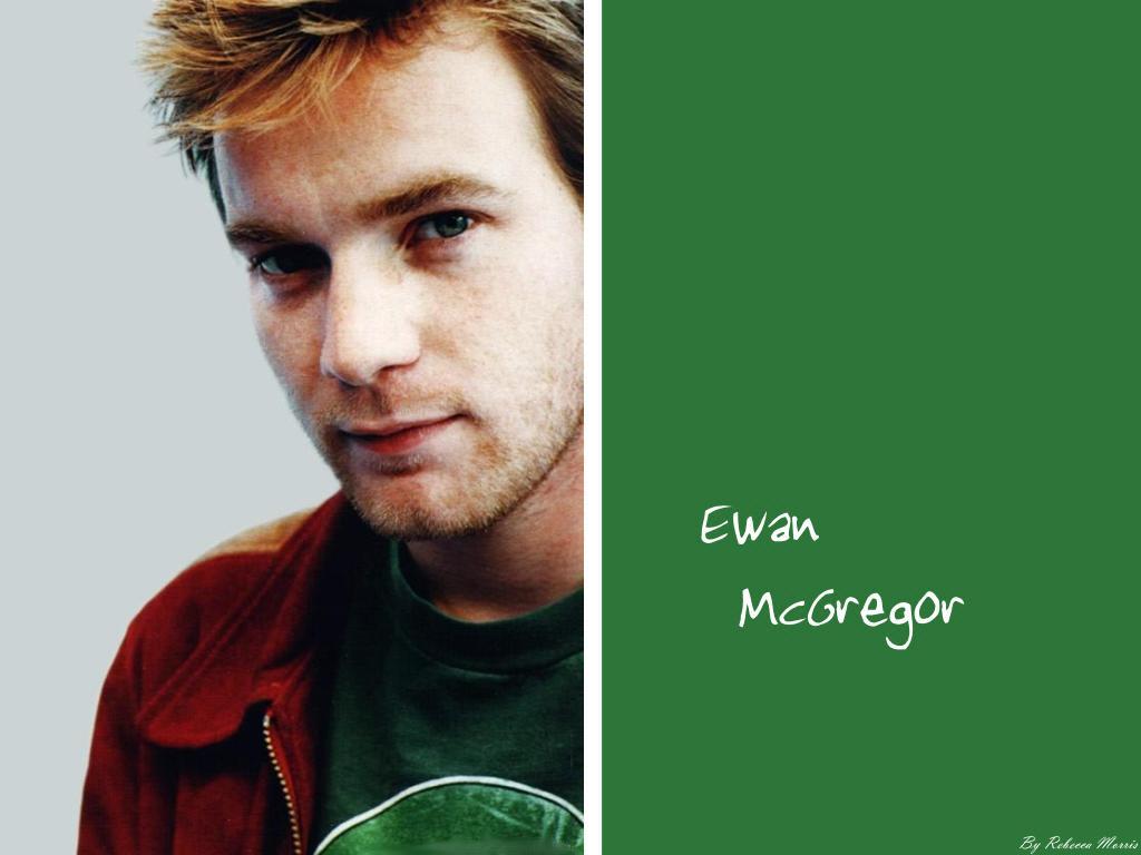 Ewan McGregor - Photo Colection